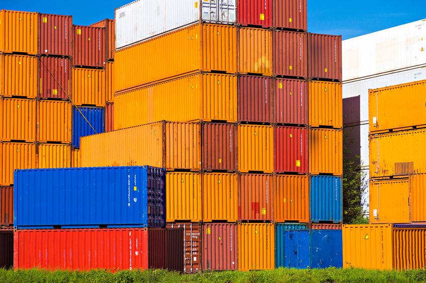 Grupaje maritimo deltacargo for Oficina trafico vigo