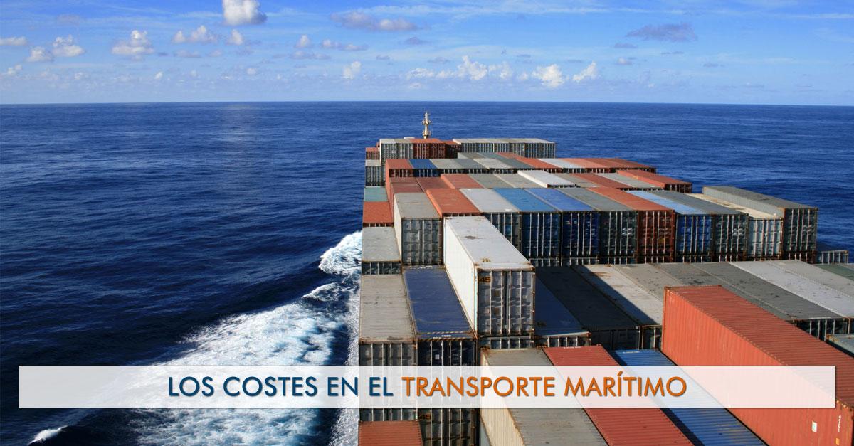los-costes-en-el-transporte-maritimo